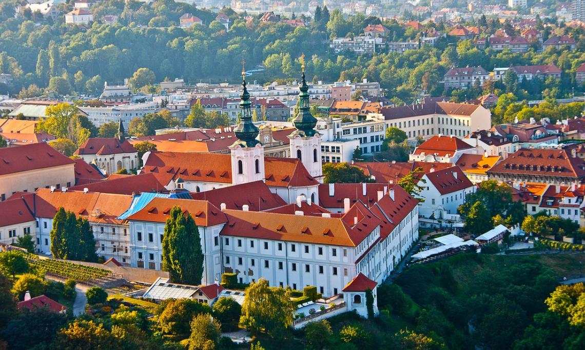 Mobilheim Praha